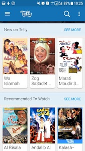 Download Telly - Watch TV & Movies 2.38.11 APK