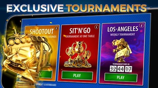 Download Texas Holdem & Omaha Poker: Pokerist 18.4.0 APK