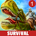 Download Jurassic Survival Island: Dinosaurs & Craft 3.3.0.8 APK