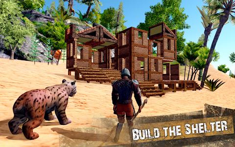 Download Jurassic Survival Island: Dinosaurs & Craft 3.3.0.8 APK