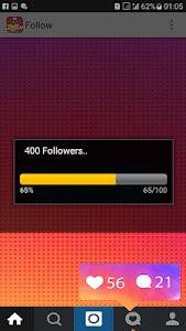 Download The Followers random simulator 1.0 APK