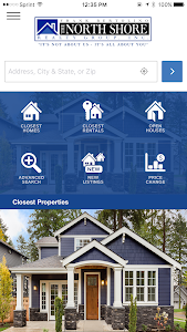 Download The North Shore Realty Group Home Search 5.800.51 APK