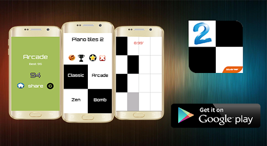 Download Piano 2 1.5 APK