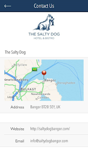 Download The Salty Dog 1.8.0.0 APK