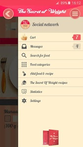 Download The Secret of Weight 2.6.4 APK