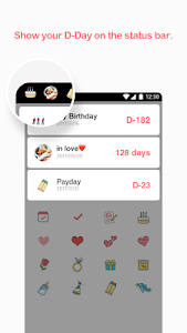 Download TheDayBefore (D-Day countdown) v3.5.5 APK