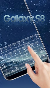 Download Theme for Galaxy S8 10001008 APK