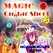 Download This Game No Game no Life Magic Guitar 1.0 APK