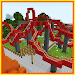 Download Thorpe Park. Map for Minecraft 1.0.0 APK