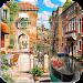 Download Tile Puzzle Peaceful Places 1.07 APK