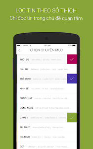 Download Tin moi 24h - Doc bao, tin tuc 4.6.0 APK