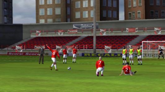 Download Tips Dream League Soccer 1.0 APK
