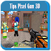 Download Tips Pixel Gun 3D 1.2 APK