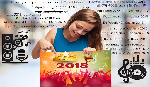 screenshot of Top Popular Ringtones 2019 Free ? version 5.28