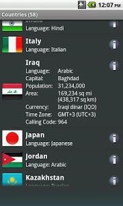 Download Tourist language learn & speak 2.1 APK