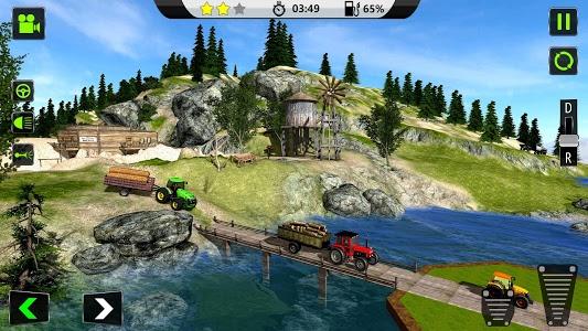 Download Tractor Driver Transport 2017 1.5 APK
