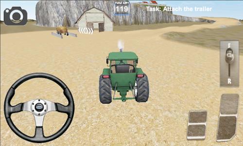 Download Tractor Farming Simulator 2.0 APK
