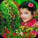 Download Transparent Garden Photo Frame 1.07 APK