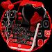 Download Scarlet Hearts Keypad Theme 10001003 APK