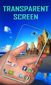 Download Transparent Screen 2.2 APK