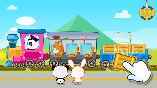 Download Baby Learns Transportation 8.25.10.00 APK