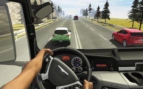 Download Truck Racer 1.1 APK