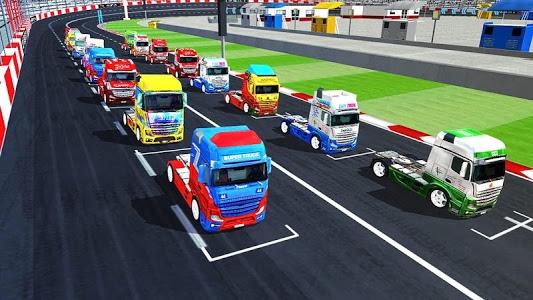 Download Truck Racing 2018 2.1 APK