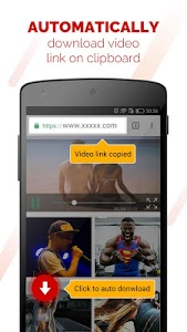 Download Trumptube Video Downloader 2.0.1 APK