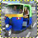 Download Tuk Tuk Auto Rickshaw Driving 1.0.6 APK
