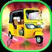 Download Tuk Tuk Auto Rickshaw Racing 1.1 APK