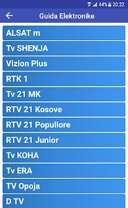 Download TvMAK.Com - SHQIP TV 7.0 APK