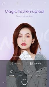 screenshot of Ulike - Define your selfie in trendy style version 1.6.1