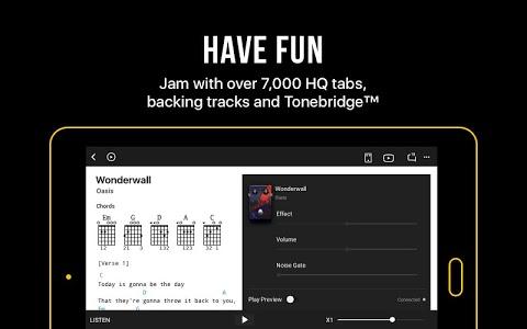 Download Ultimate Guitar: Chords & Tabs 4.8.6 APK