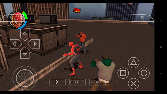 Download Ultimate spider fighter 2.6 APK