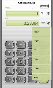 Download UniCalc 1.07 APK