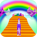 Download Unicorn Fantasy Run 3D  APK