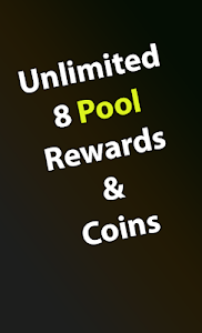screenshot of Unlimited Pool Rewards - Fast Coins version 1.0.0
