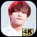 Download V BTS Wallpaper 8.0 APK