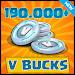 Download V bucks Battle Royale trick 1.1 APK