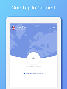 Download VPN 360 - Unlimited Free VPN Proxy 1.0.8 APK