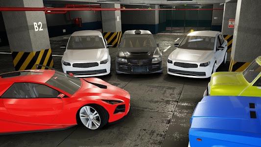 Download Valet Parking Multi Level Car Parking Game 1 0 2 Apk