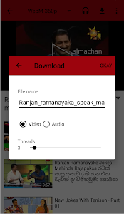 Download Video Player Down 1.0 APK