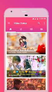 Download Video Status 1.0.16.8 APK