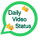 Download Video Status: Full Screen Video Status Funny Video 1.1.7 APK