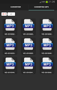 Download Video to Mp3 Converter 1.9 APK