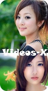 screenshot of Videos X version 1.1.0