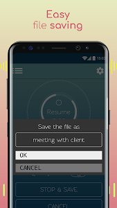 Download Voice Recorder with Caller ID 2.150 APK