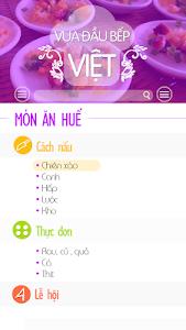 Download Vua dau bep Viet - CookingTips 1.2 APK
