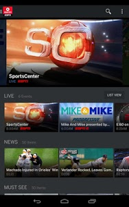 Download WatchESPN 2.5.1 APK