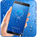 Download Water droplet refreshing theme 1.1.4 APK